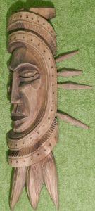 Head of PITOT Eagle